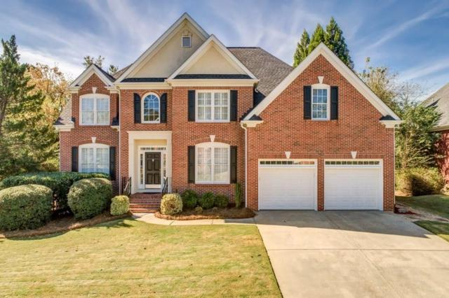 1127 Cockrell Court NW, Kennesaw, GA 30152 (MLS #6086658) :: RCM Brokers