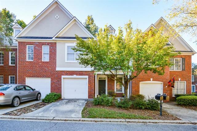 2321 Longcourt Way SE #32, Atlanta, GA 30339 (MLS #6086686) :: Keller Williams Realty Cityside