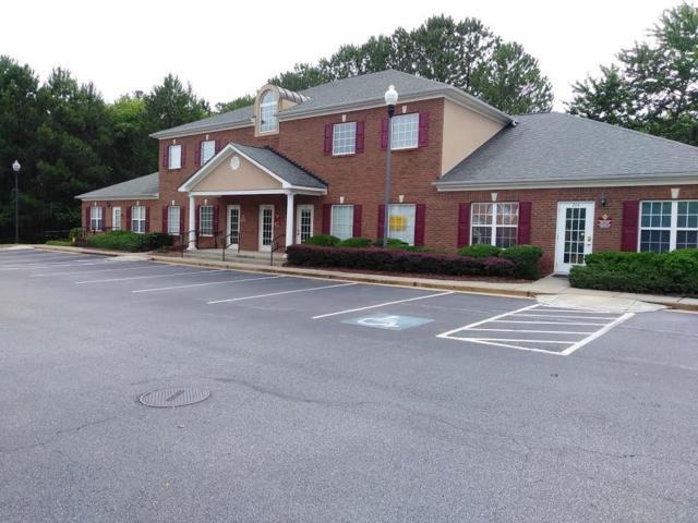 3745 Cherokee Street NW #203, Kennesaw, GA 30144 (MLS #6086688) :: North Atlanta Home Team