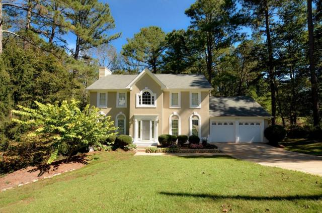 2675 Whitlock Trail, Lawrenceville, GA 30043 (MLS #6086690) :: The Cowan Connection Team