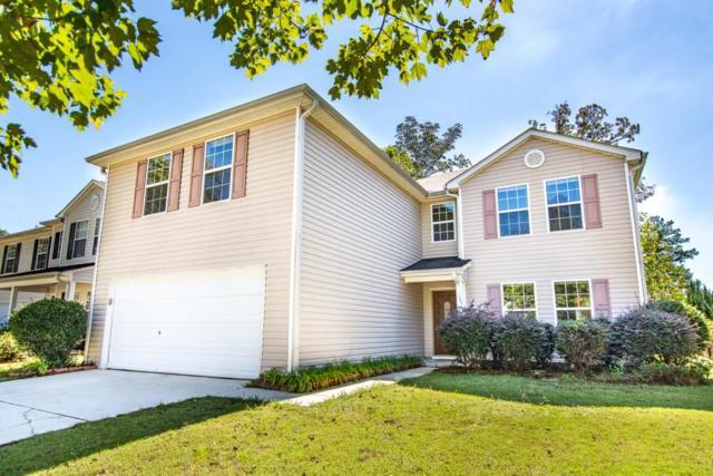 1023 Sycamore Lane, Villa Rica, GA 30180 (MLS #6086692) :: Kennesaw Life Real Estate