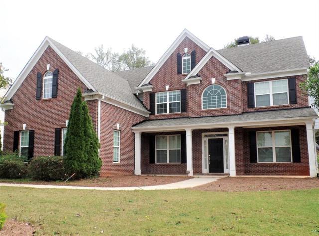 1140 Nash Lee Drive, Lilburn, GA 30047 (MLS #6086705) :: RE/MAX Paramount Properties