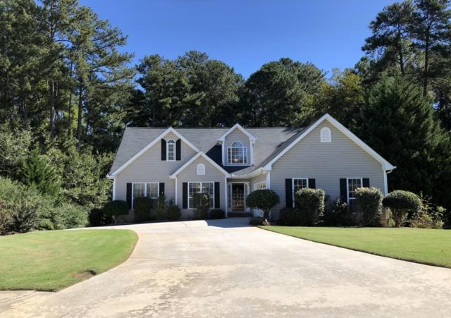 4223 Hamilton Parc Court, Buford, GA 30519 (MLS #6086708) :: North Atlanta Home Team