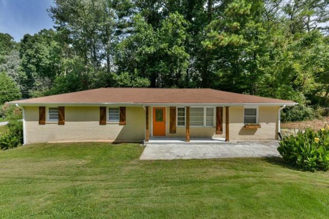 116 Charlotte Drive SW, Mableton, GA 30126 (MLS #6086720) :: Kennesaw Life Real Estate