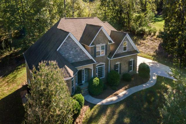 509 Arrowhead Drive, Mcdonough, GA 30252 (MLS #6086740) :: The Russell Group