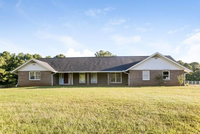 999 Yarbrough Mill Road, Williamson, GA 30292 (MLS #6086741) :: The Russell Group