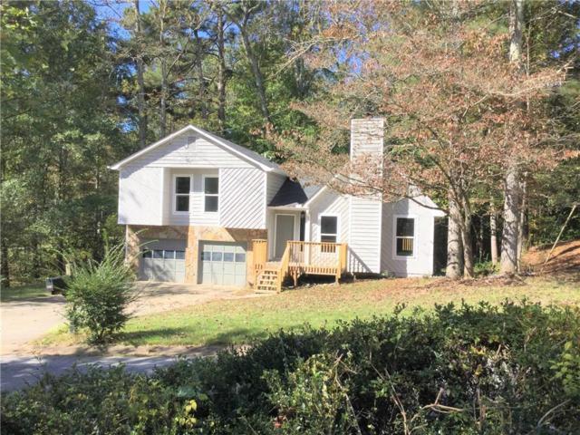 1807 Trail Creek Drive, Lithia Springs, GA 30122 (MLS #6086788) :: Kennesaw Life Real Estate