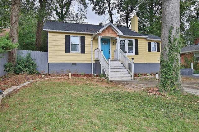 3492 Glenwood Road, Decatur, GA 30032 (MLS #6086790) :: RE/MAX Paramount Properties