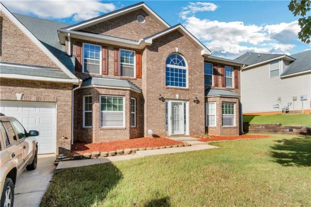 5076 Laythan Jace Court, Snellville, GA 30039 (MLS #6086807) :: The Cowan Connection Team