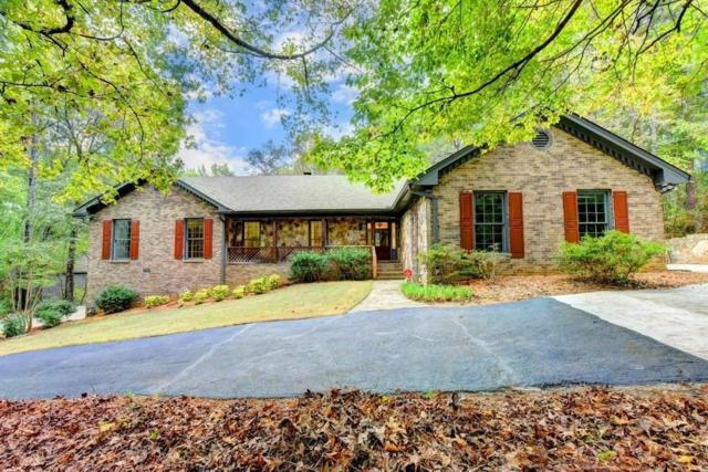5395 Sugarloaf Parkway, Lawrenceville, GA 30043 (MLS #6086825) :: The Russell Group