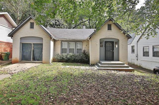 1326 Boulevard Lorraine SW, Atlanta, GA 30311 (MLS #6086826) :: North Atlanta Home Team