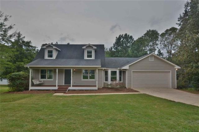 112 Remington Drive SW, Cartersville, GA 30120 (MLS #6086828) :: Ashton Taylor Realty