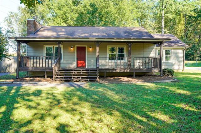 5649 Whispering Pines Road SW, Mableton, GA 30126 (MLS #6086837) :: Kennesaw Life Real Estate
