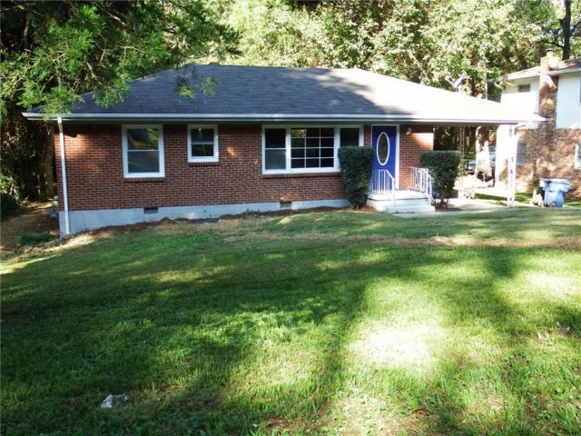 2431 Springdale Road, Atlanta, GA 30315 (MLS #6086838) :: RE/MAX Paramount Properties