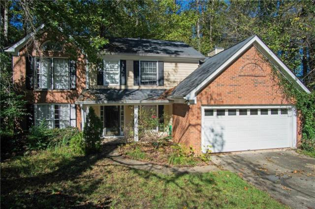 2911 Milford Courts SW, Marietta, GA 30008 (MLS #6086843) :: North Atlanta Home Team