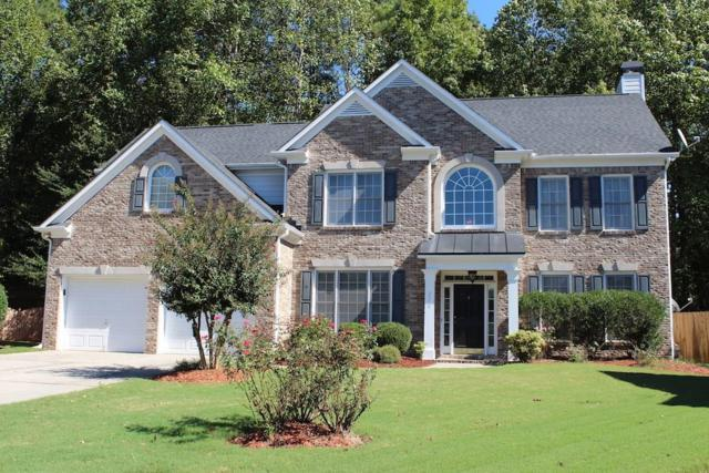 2516 Woolwich Court NW, Acworth, GA 30101 (MLS #6086848) :: Kennesaw Life Real Estate