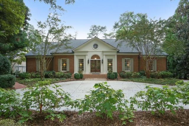 3180 Lemons Ridge Drive SE, Atlanta, GA 30339 (MLS #6086860) :: Keller Williams Realty Cityside