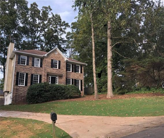 4820 Old Field Drive NE, Kennesaw, GA 30144 (MLS #6086872) :: Kennesaw Life Real Estate
