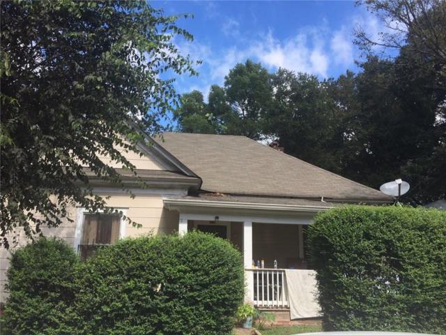 655 Hugh Street SW, Atlanta, GA 30310 (MLS #6086882) :: RE/MAX Paramount Properties