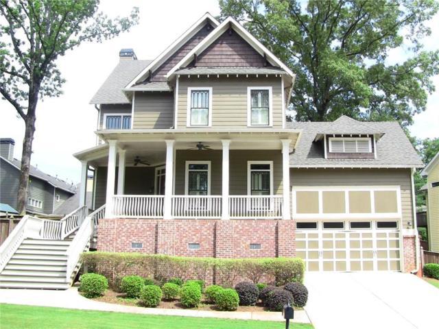 2332 Preston Park Court, Decatur, GA 30032 (MLS #6086884) :: North Atlanta Home Team