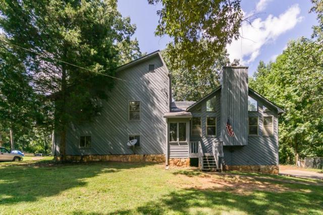 2624 Cochise Drive, Acworth, GA 30102 (MLS #6086894) :: Kennesaw Life Real Estate