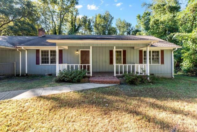 62 Cline Smith Road, Cartersville, GA 30121 (MLS #6086900) :: Ashton Taylor Realty