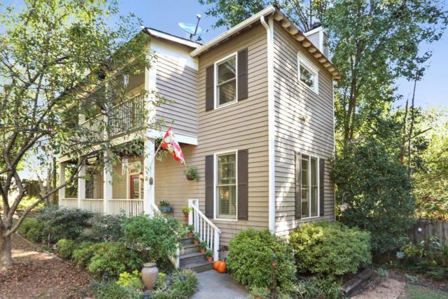 330 Grant Street SE, Atlanta, GA 30312 (MLS #6086901) :: The Justin Landis Group