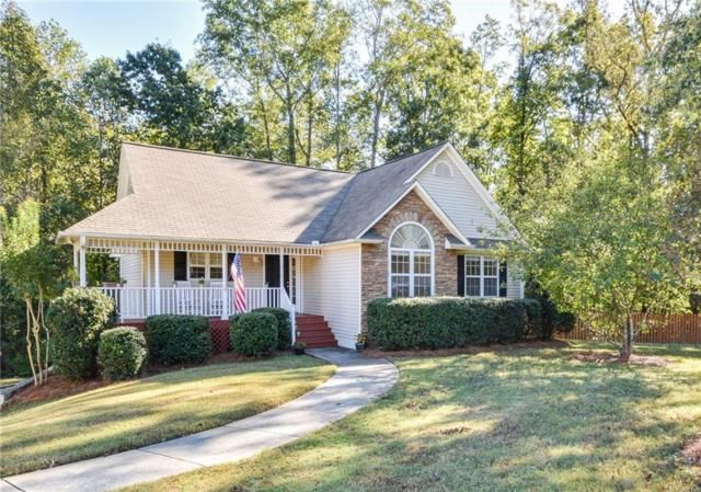 4313 Grey Park Drive, Buford, GA 30519 (MLS #6086911) :: North Atlanta Home Team