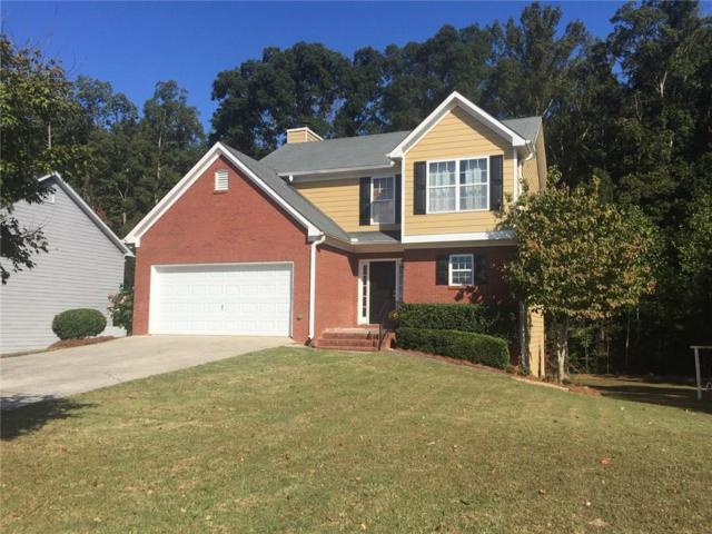 110 Denali Drive, Calhoun, GA 30701 (MLS #6086920) :: Todd Lemoine Team
