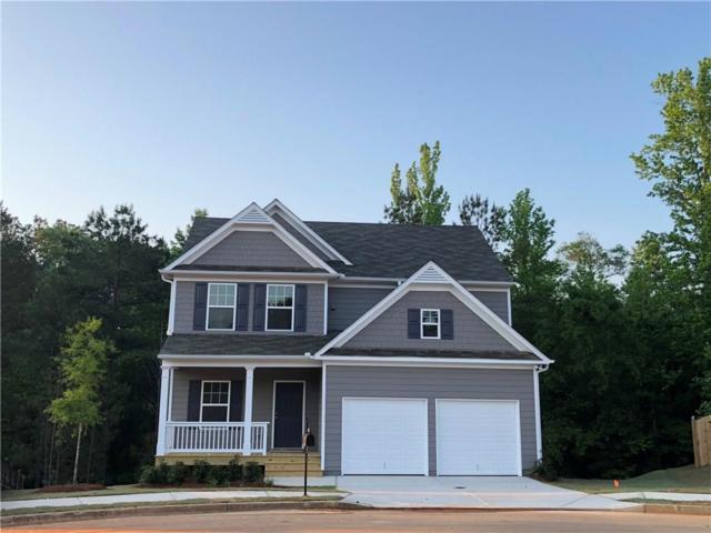 208 Foggy Creek Lane, Hiram, GA 30141 (MLS #6086923) :: GoGeorgia Real Estate Group