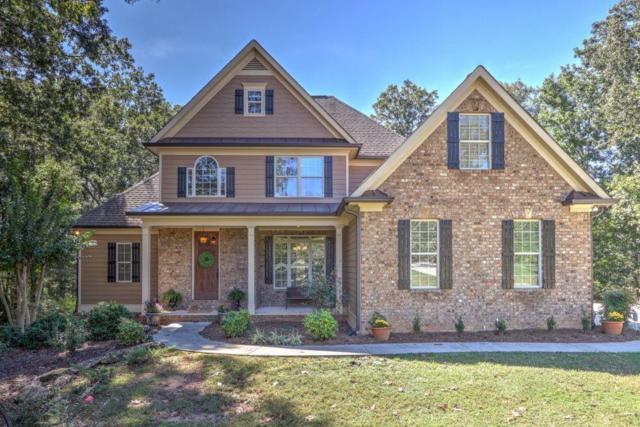 8745 Nesting Trail, Lula, GA 30554 (MLS #6086927) :: North Atlanta Home Team