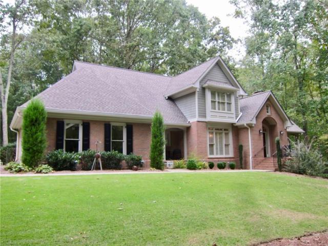 5290 Hermitage Drive, Powder Springs, GA 30127 (MLS #6086928) :: Keller Williams Realty Cityside