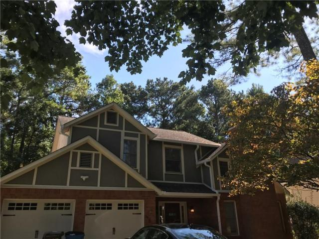 11045 Pinehigh Drive, Alpharetta, GA 30022 (MLS #6086940) :: Kennesaw Life Real Estate