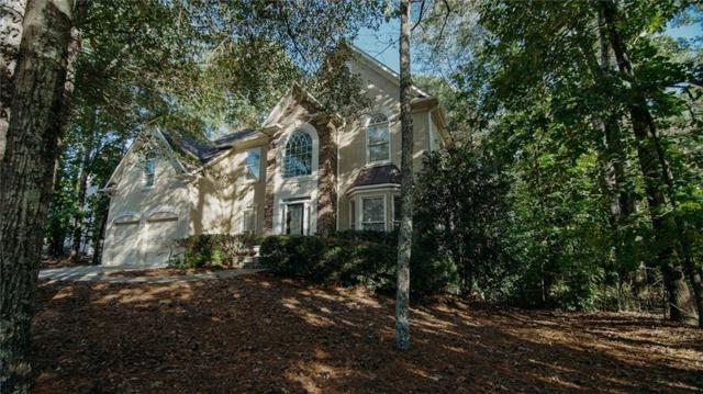 1074 Longwood Drive, Woodstock, GA 30189 (MLS #6086948) :: The Zac Team @ RE/MAX Metro Atlanta