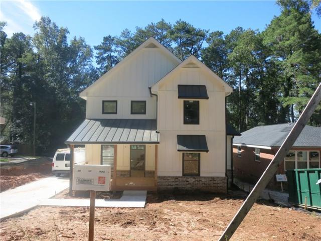 517 Daniel Avenue, Decatur, GA 30032 (MLS #6086961) :: Iconic Living Real Estate Professionals