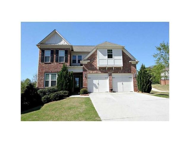 2214 Park Avenue SE, Smyrna, GA 30080 (MLS #6086963) :: Kennesaw Life Real Estate