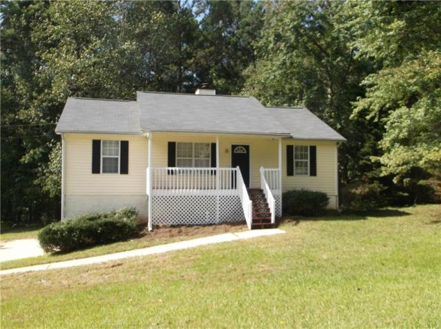 213 Johnstons Drive, Dallas, GA 30157 (MLS #6086975) :: North Atlanta Home Team
