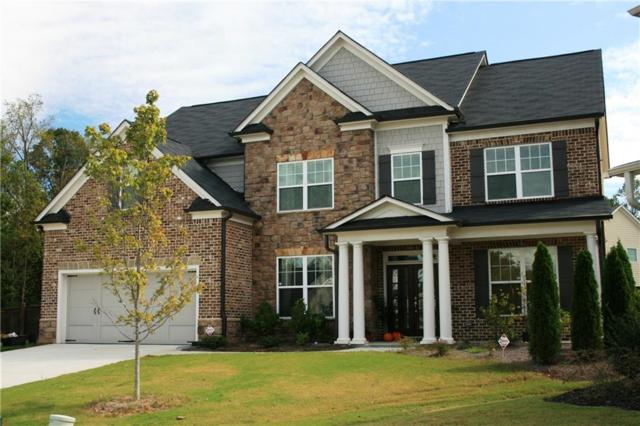 3272 Elmer Hill Lane, Buford, GA 30519 (MLS #6086978) :: The Hinsons - Mike Hinson & Harriet Hinson