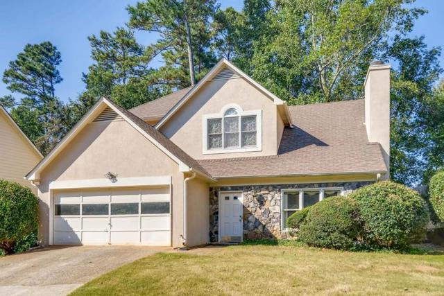 930 Litchfield Place, Roswell, GA 30076 (MLS #6086989) :: Keller Williams Realty Cityside