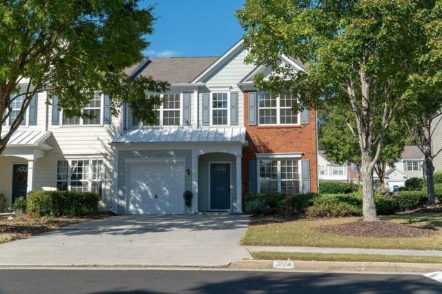 3124 Commonwealth Way, Alpharetta, GA 30004 (MLS #6086997) :: North Atlanta Home Team