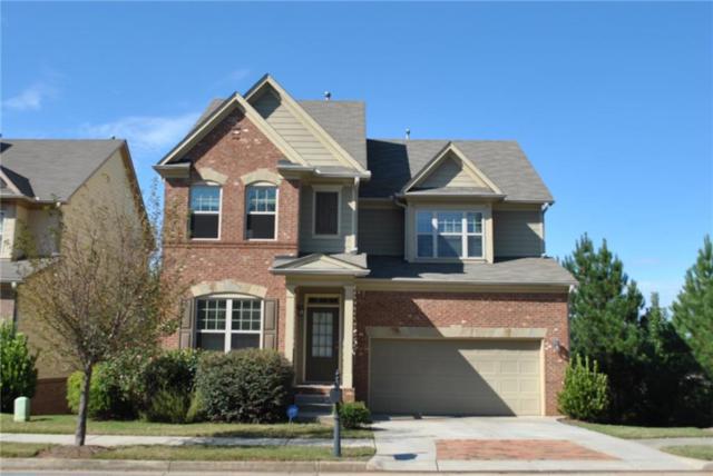 3789 Baxley Ridge Drive, Suwanee, GA 30024 (MLS #6086998) :: RE/MAX Paramount Properties