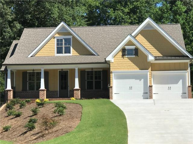 4450 North Gate Drive, Gainesville, GA 30506 (MLS #6087000) :: The Cowan Connection Team