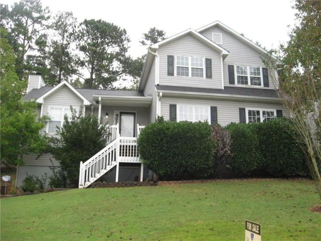 2033 Queensbury Drive, Acworth, GA 30102 (MLS #6087007) :: The Zac Team @ RE/MAX Metro Atlanta