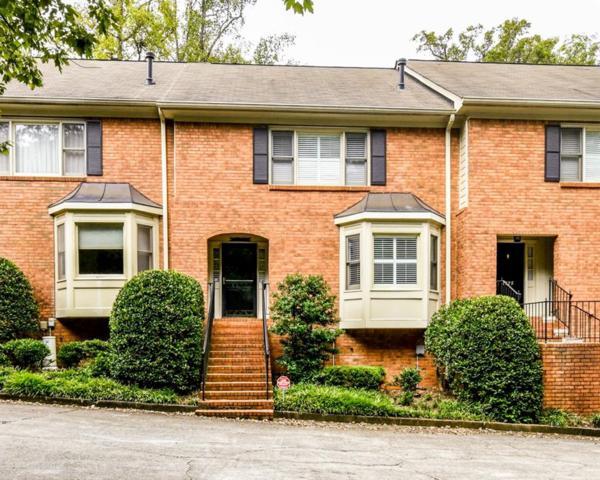 1377 Sheffield Glen Way, Atlanta, GA 30329 (MLS #6087017) :: North Atlanta Home Team