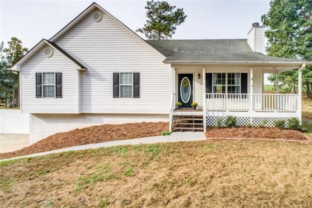 1955 Pleasant Arbor Road, Waleska, GA 30183 (MLS #6087036) :: North Atlanta Home Team