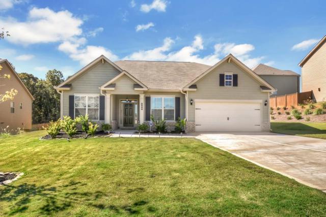 160 Hickory Pointe Drive, Acworth, GA 30101 (MLS #6087042) :: RE/MAX Paramount Properties