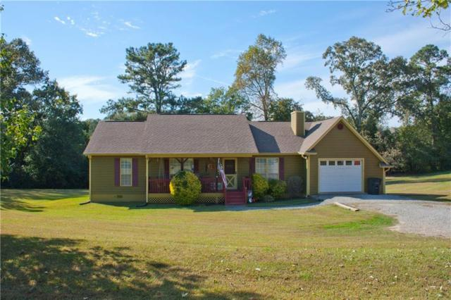 721 Little Road, Canton, GA 30115 (MLS #6087043) :: Kennesaw Life Real Estate