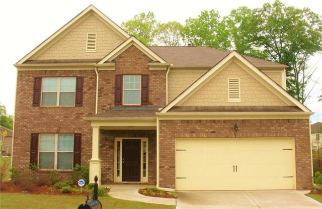 220 Fowler Springs Court, Alpharetta, GA 30004 (MLS #6087045) :: Kennesaw Life Real Estate