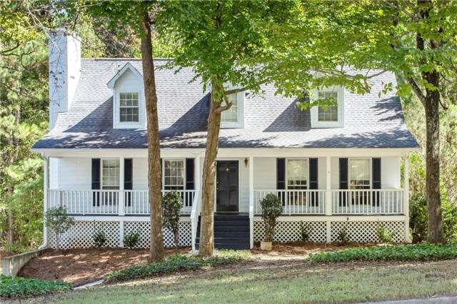 9635 Fox Hunt Circle N, Douglasville, GA 30135 (MLS #6087046) :: Kennesaw Life Real Estate