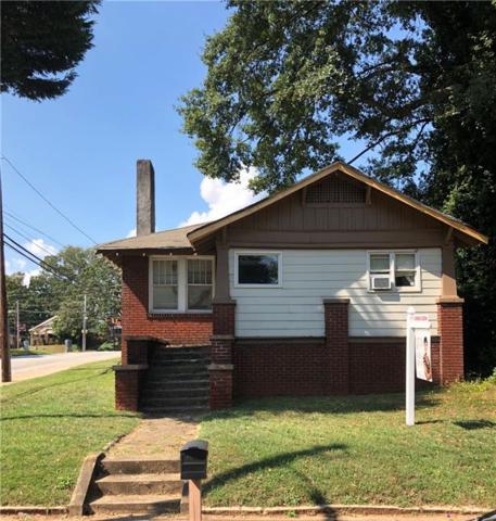 1479 Hartford Avenue SW, Atlanta, GA 30310 (MLS #6087048) :: Keller Williams Realty Cityside